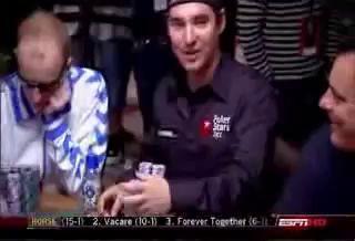 Покер - Пошли вы нахуй пидорасы