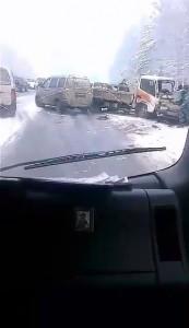Ангарск авария 12.12.2015