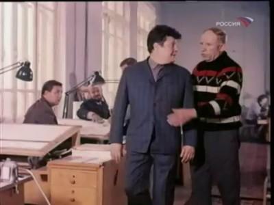 """Фитиль """"Новенький"""" (1970) смотреть онлайн"""