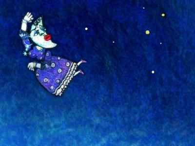 Сколько звёздочек на небе?