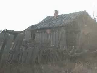 Сибирское село