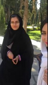A Peculiar Iranian Way of Saying 'No'