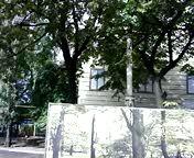 воронежский дом