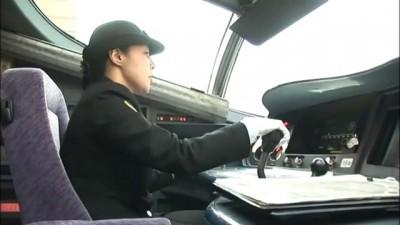 shinkansen 500 cabride