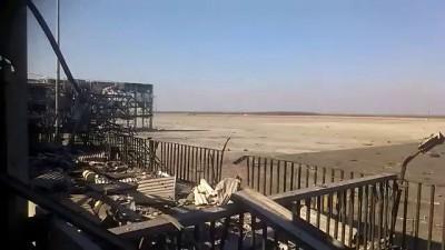 Как выглядит Донецкий международный аэропорт
