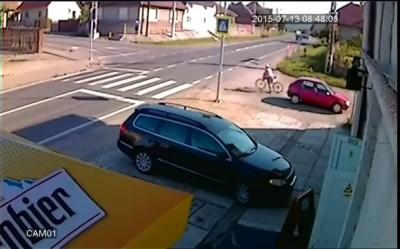 Грузовик переехал пешеходов