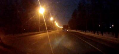Дорога из Аэропорта Челябинска