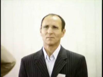 Пародия на Онищенко - Несъедобное съедобно