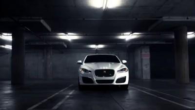 Jaguar XFR Growler Commercial | Jaguar USA