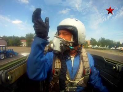 Высший пилотаж МиГ-29ОВТ