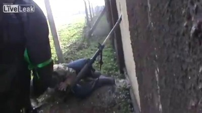 Снайпер и гранатомётчик