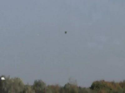 """IFAW Germany """"Amazing Jumbo Elephant Landing"""" - PSA 2009"""