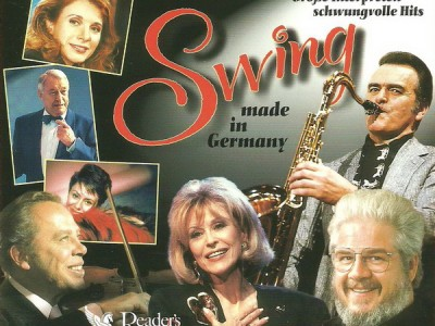 Swing made in Germany Cd1