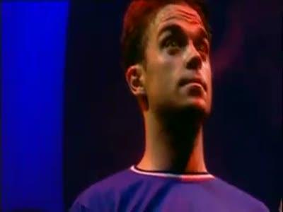 """Robbie Williams """"My way"""