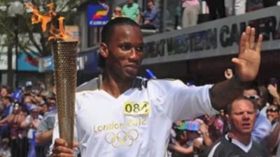 Олимпиадa 2012