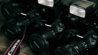 250  фотокамер вместо пикселей
