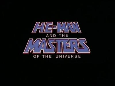 He-Man: Opening Theme
