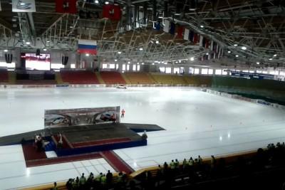 Rally Masters Show 2012 Грязин СУ1