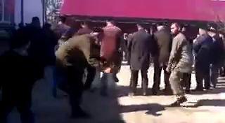 ЧЕЧЕНСКИЙ ЗИКР))