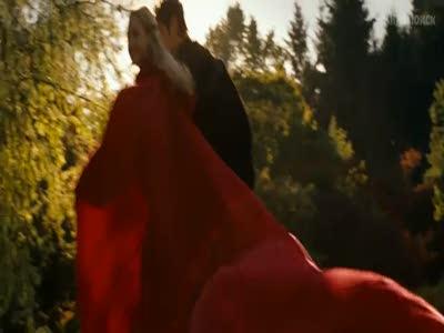 Красная шапочка 2011 (Трейлер)