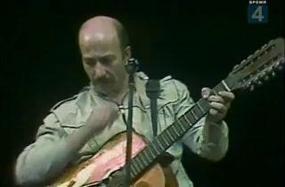 Александр Розенбаум-Бабий Яр 1988
