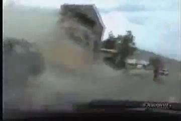 Bulldozer Rampage