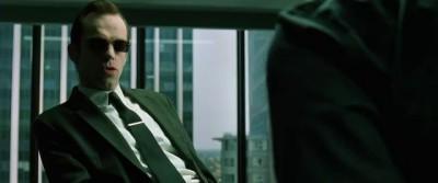 Матрица (Matrix) 1999 отрывок: человечество вирус HD