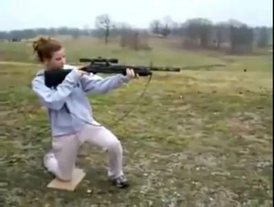Неудачи на стрельбах