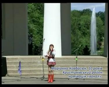 Маріанна Ковбасюк