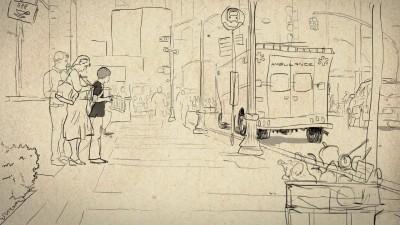 Перегрузка чувствительности / Sensory Overload (Interacting with Autism Project) - Miguel Jiron