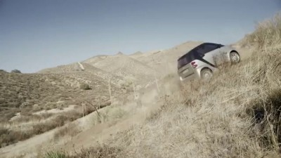 AD SMART FORTWO OFFROAD GERMANY