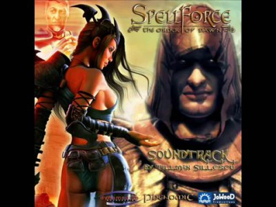 SpellForce: The Order of Dawn Soundtrack [01] - SpellForce Theme