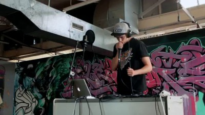 Tom Thum - I Need a Dollar (Beatbox Cover)