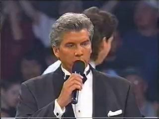 Michael Buffer: Let's Get Ready To Rumble!! Starrcade 97