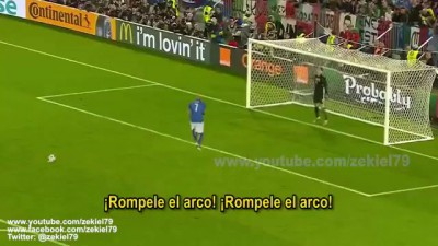 Zaza penalty