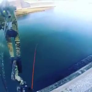 интересная рыбалка