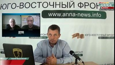 Армия Новороссии освободит Донбасс, потом Харьков, Одесса…