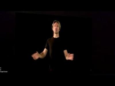 Eric Whitacre's Virtual Choir - 'Lux Aurumque'