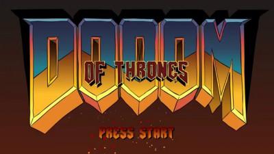 Games of Throlls - DOOM