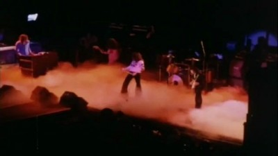 Deep Purple - Burn (Live) HD