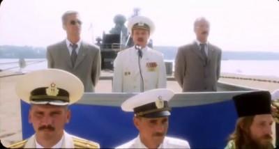 "Эпизод из фильма ""72 метра"". Янычар: ""Прощание славянки"""