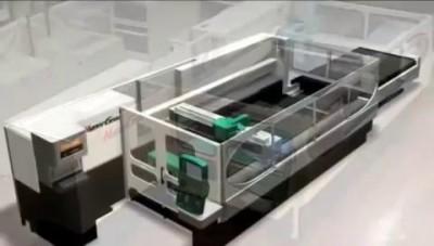 ООО НПК Изуран - лазерная резка металла