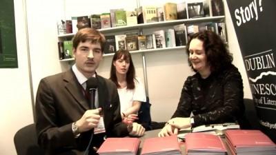 Интервью с француженкой