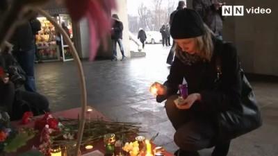 Акция 16.03 12 в Республике Беларуси против смертной казни