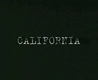 Mylene Farmer - California
