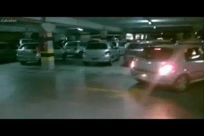 Бюджет Датчики парковки