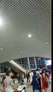Сотрудники авиакомпании S7 предлагают выкинуть в урну святую воду! (2 часть)