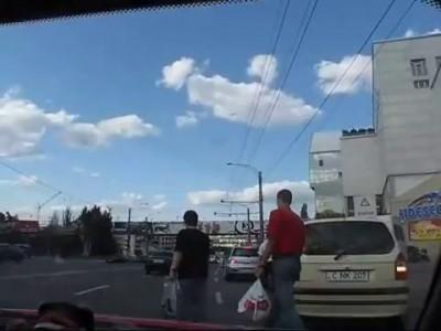 Moldova Road Boxing