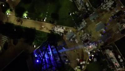 Fiesta de Urbanizacion