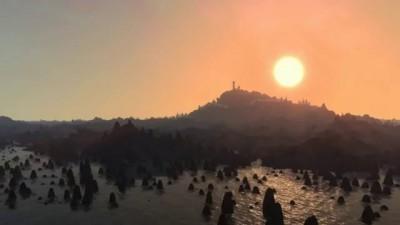 Relaxing Music - Morrowind Theme [HQ]
